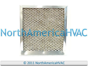 Details about OEM Carrier Bryant Payne Furnace Humidifier Water Panel Pad 318518 762 318518762