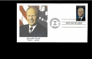 2007-FDC-Gerald-Ford-Rancho-Mirage-CA