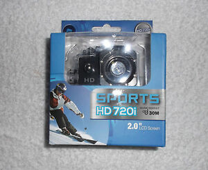 Camara-deportiva-Sports-HD-720i-DV-2-0-034-LCD-100-Wide-Angle-Lens-Waterproof