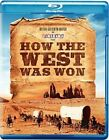 How The West Was Won Special Edition 0883929026272 Blu Ray Region a