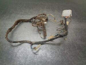 1978 78 Kawasaki KE175 KE 175 Motorcycle Bike Body Wiring Harness Wires  Electric   eBayeBay