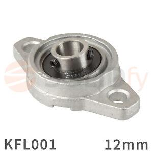 KFL001-Flanschlager-12-mm-Flansch-Lager-Gehaeuselager-flange-bearing-pillow-block