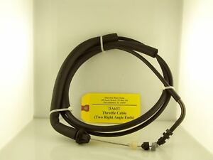 Suzuki Carry Throttle Cable DD51T// DB51T Mazda Scrum DK51T//DH51T  *****NEW*****