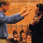 Bernstein:Serenade von Lewis,Wolff,London Sym.Orch. (2011)