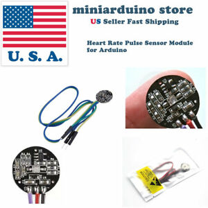 Pulse-Sensor-Heart-Rate-Sensor-Monitor-PulseSensor-for-Arduino-Module-Raspberry