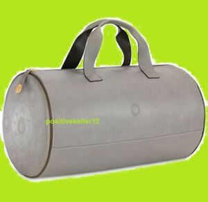 1c4ff4f9fa Image is loading Azzaro-WANTED-LARGE-Hand-Bag-Duffle-Men-Weekender-