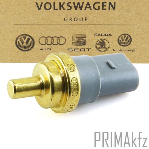 OE VAG Kühlmitteltemperatur Sensor VW Audi A4 A6 Seat Skoda OE 06A919501A