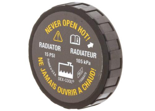 Radiator Cap  ACDelco GM Original Equipment  RC95