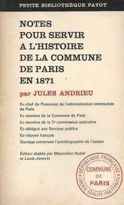Notes-pour-servir-l-039-histoire-de-la-commune-de-paris-en-1871