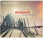 Wavemusic presents: Buhne 16-on the beach 5 von Various Artists (2013)