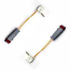 JP Brake Pad Wear Sensor Fits MERCEDES W220 W211 W203 S211 CL203 2115400717