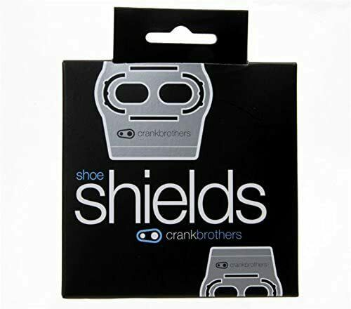 Crank Brothers Shoe Shields Protects Shoes