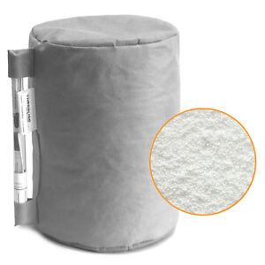 Theraline-Nachfuellpack-EPS-Mikroperlen-fuer-Stillkissen-9-5-l