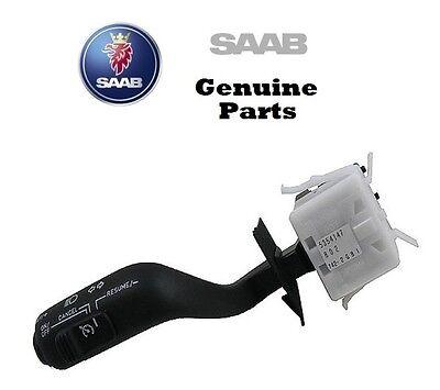 For Saab 9-3 9-5 Turn Signal Switch w// Cruise Control Genuine 5354147