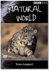 Natural World - Snow Leopard - Brand NEW DVD - David Attenborough