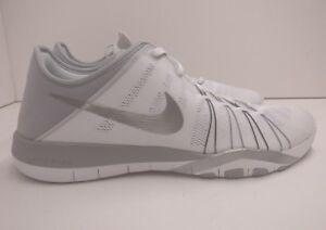 huge selection of 110e6 6b42e Image is loading Nike-Womens-Nike-Free-TR-6-UK-9-