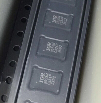 10pcs 3S53M 35S3M 3553M IOR3553M IR3553MTRPBF IR3553M PQFN25 IC Chip