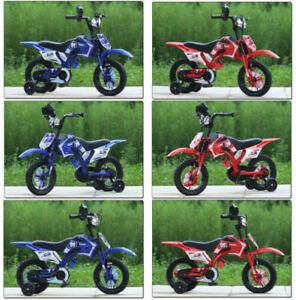 12-039-16-039-Nuevo-Pro-Ninos-ninos-Rueda-chicos-chicas-Motor-Bicicleta-Bicicleta-con-estabilizador