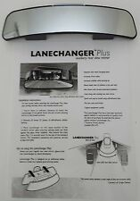 3 Lanechanger Plus Blind Spot Rearview Blindspot Wide Angle Safety Mirrors