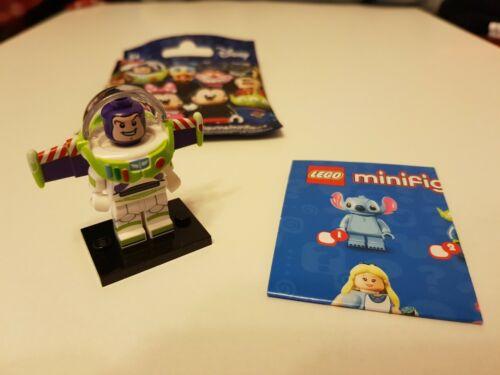 Lego Disney Buzz Lightyear Toy Story 71012 Minifigur Sammlerauflösung