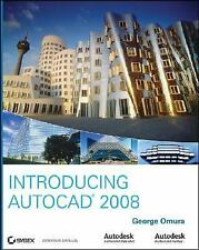 Introducing AutoCAD 2008-ExLibrary