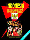 Indonesia: Business and Investment Opportunities Yearbook by International Business Publications, USA (Paperback / softback, 2005)