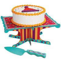 Celebration Cake Stand Kit From Wilton 139 -