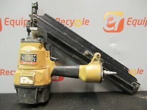 Details about Prime Air PCH 350 Framing Nailer PCH350 70-120psi Clipped  Head Nail Pneumatic