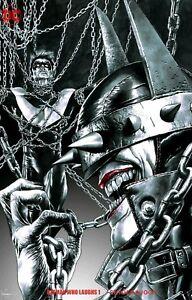 BATMAN-WHO-LAUGHS-1-SUAYAN-B-VARIANT-B-amp-W-HOT-12-12-18-PRESALE-DC-COMICS-1ST