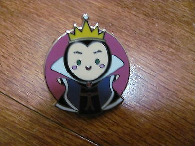 Disney Trading Pins 117061 HKDL World of Evil Mystery Collection ~ Evil Queen