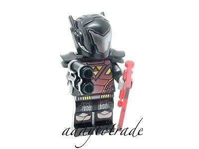 LEGO Collectable Mini Figure Series 19 Galactic Bounty Hunter 71025-11 COL352 R2