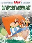Asterix 22 von Albert Uderzo und René Goscinny (2013, Gebundene Ausgabe)