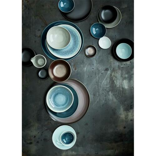 Rosenthal junto Opal green Plaque 30 x 15 cm Assiette rectangulaire porcelaine vert
