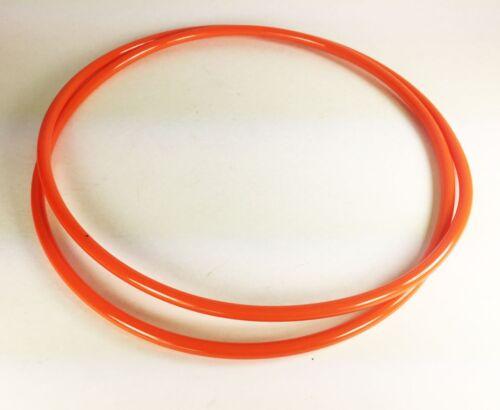 "2 Drive Belts 1//4/"" Round 26.5/"" Long Urethane for ShopCraft Tradesman Saws USA"