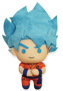 Dragonball-Z-6-5-034-SSGSS-GOKU-PLUSH-FIGURE-Official-Great-Eastern-Plushie