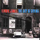 The Sky Is Crying by Elmore James (CD, Sep-1997, Bmg/Rca Camden)