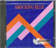 Shocking Blue Venus (Best of) Zounds CD Neu OVP Sealed RAR OOP