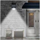 20LED Solar Panel Powered Motion Sensor Lamp Outdoor Garden Security Wall Light