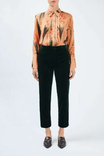 4 Selwyn Rrp 6 Topshop Shirt 36 8 By £135 38 Size 10 Us Unique Rqaxqw
