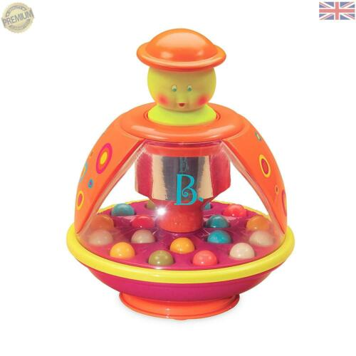 Toys Poppitoppy Ball Popper Toy Tumble Top Spinning Toys for c1865e B