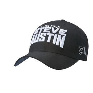 reputable site bbd3d 39233 Image is loading WWE-STONE-COLD-STEVE-AUSTIN-SNAPBACK-BASEBALL-CAP-