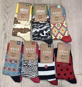 paio Color X 40 36 Natale Filler Odd Socks Odsx 7 Stocking Multi qaPZw6