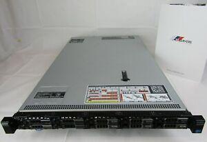 DELL-R620-Server-Dual-8-Core-Xeon-E5-2650v2-64GB-RAM-1-8TB-SAS-10SFF-H710-RAID