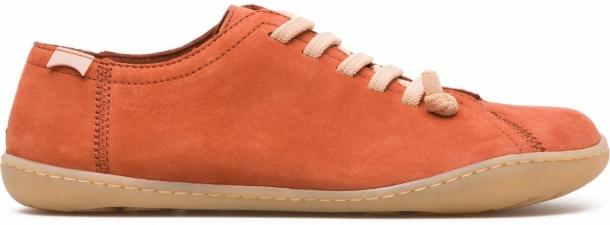 Camper Peu Cami 20848 röd kvinnor läder läder läder skor  det billigaste