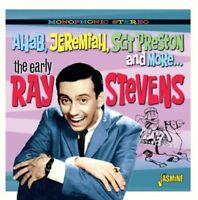 Ray Stevens - Early Ray Stevens [new Cd] Uk - Import on Sale
