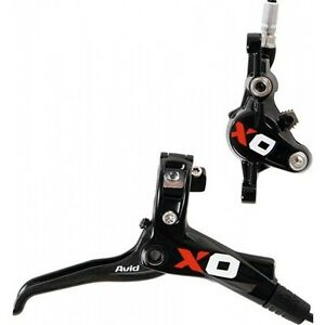 NEW SRAM AVID Elixir E7 Hydraulic DIsc Brake Set front /& rear G3 HS1 RT56 MTB