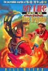 My Life as a Toasted Time Traveller by Bill Myers (Paperback, 1996)