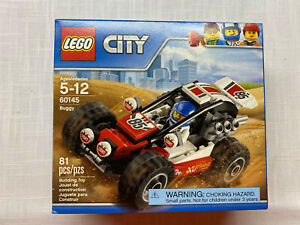 LEGO CITY 60145 Buggy NEW