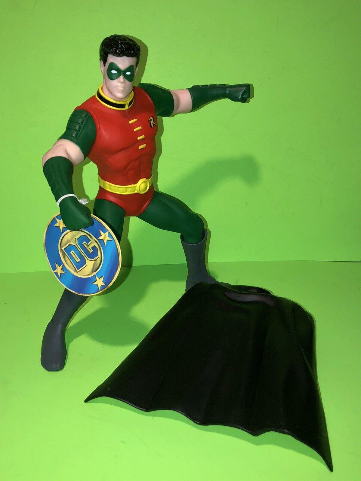 DC Comics Super Heroes Collection 1995 esclusivo Robin azione cifra Nuovo