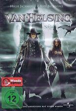 DVD NEU/OVP - Van Helsing - Hugh Jackmann & Kate Beckinsale